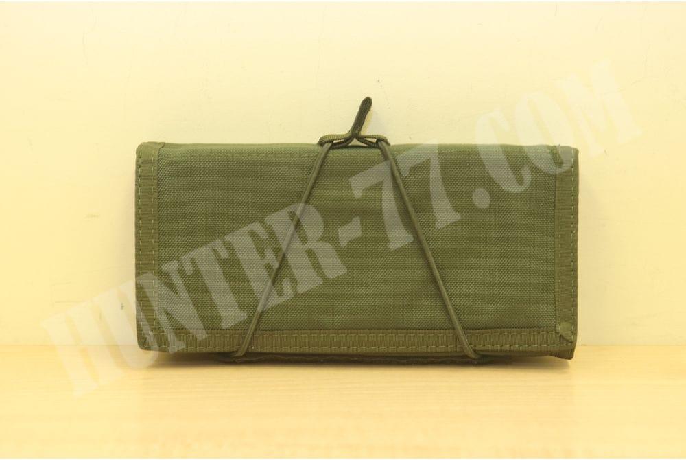 Подсумок-книжка TAB Gear Зеленый .338 LM 20 патронов