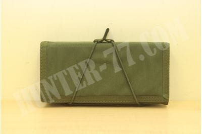 TAB GEAR Long Action Bullet Binder (20 Rnds.) OD Green .338LM