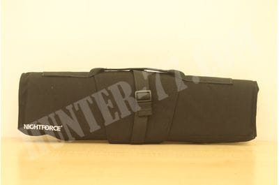"Nightforce 19"" Black Padded Scope Cover A442"