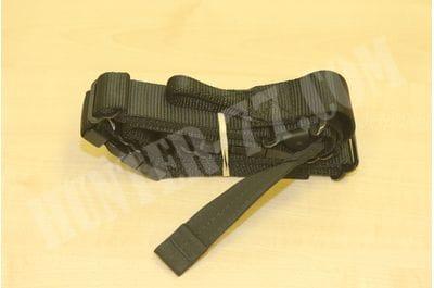 TAB Gear Pinnacle Rifle Sling Regular PRS Black None Attachment