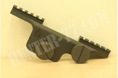 Springfield Armory 4th Generation Picatinny-Style Scope Mount M1A Matte