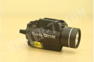 Фонарь Streamlight TLR-2s  STR-69230