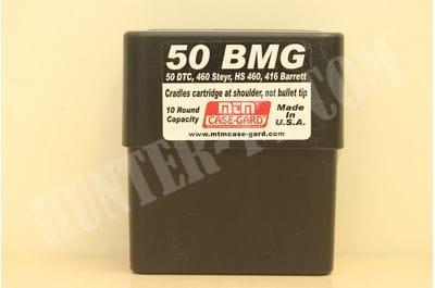 Бакс MTM 10 шт 50 BMG черный