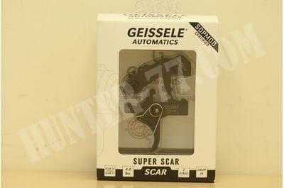 Тригер GEISSELE AUTOMATICS LLC - SUPER SCAR TRIGGER 05-157