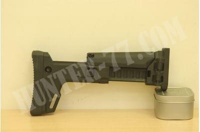 Приклад Черный FN SCAR 16