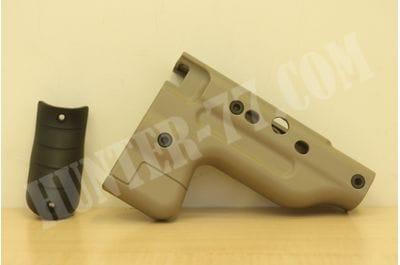 Комплект модернизации AI-26648 Pale Brown рукоять и приклад складной
