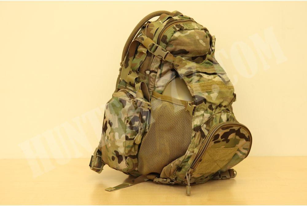Рюкзак штурмовой Eagle Industries YOTE Beavertail PACK Multicam