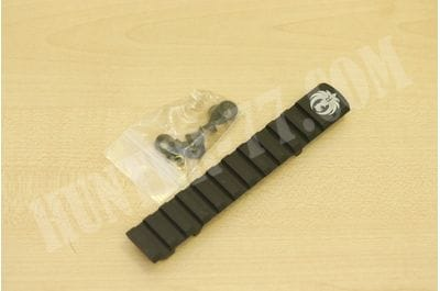 Планка черная WEIG-A-TINNY® style Ruger® Mini-14
