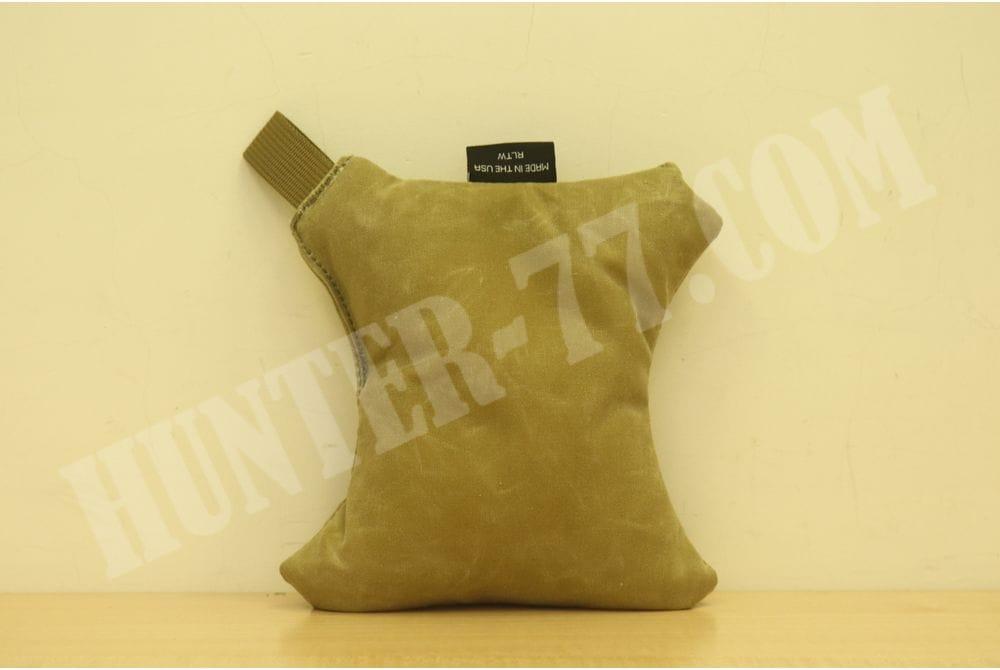 """Упор X-Wing Rear Bag Tan Loop 1,25 фунта 8,5"""" x7,75"""" x 2"""""""