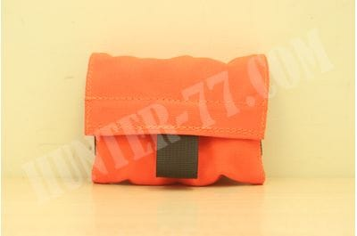 Hunter Ammo Wallet Blaze Orange