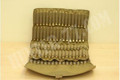 Папка на 128 патронов Койот
