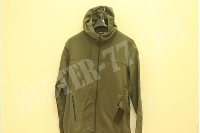 Кофта Arc'teryx LEAF Naga Hoody Full Zip GEN 2 (2019 Model 25602)