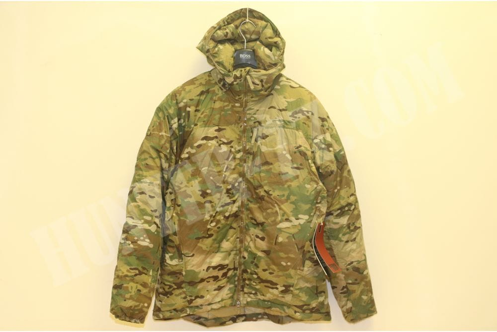 Куртка мультикам слой 7 MASSIF®