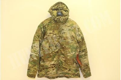 MASSIF® PROTECTIVE COMBAT UNIFORM LEVEL 7 JACKET MULTICAM (NON-FR)