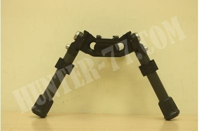Сошки низкие Long Range Accuracy Light Tactical Bipod - Short Legs model 2019