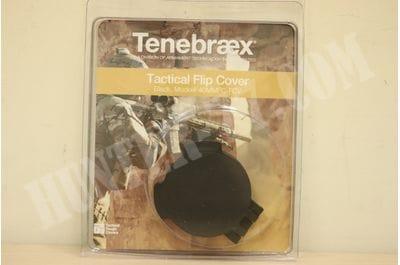 Tenebraex Tactical Tough Occular flip cover 40MMFC-FCV