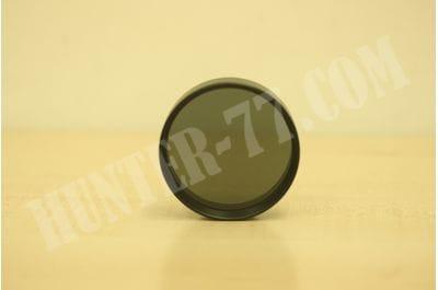 Schmidt Bender 50mm Grey Filter