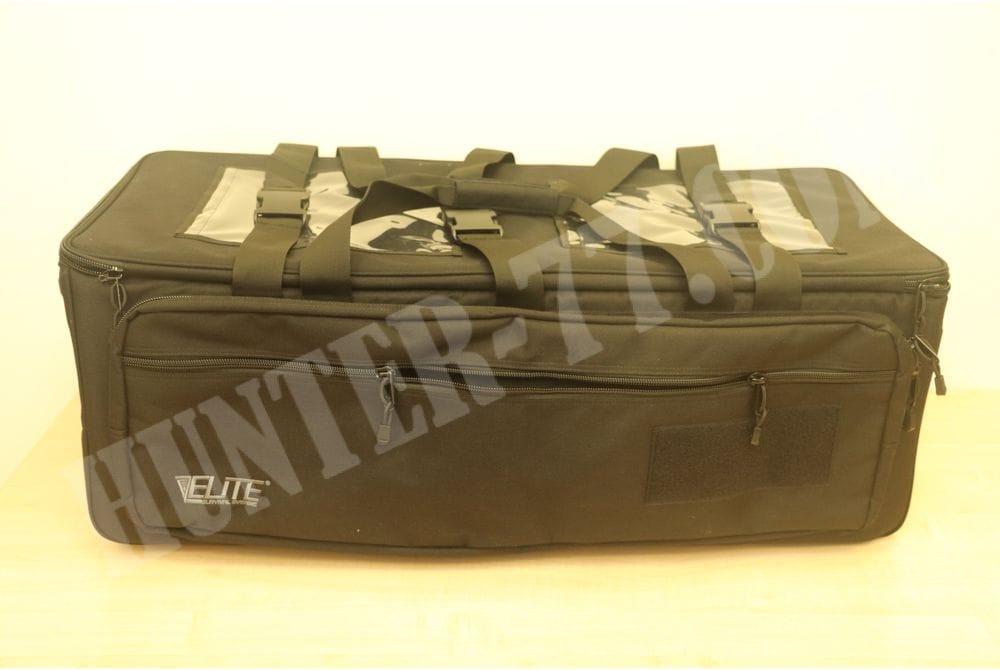 """Чемодан на колесах Elite Survival M4 Roller 35"""""""
