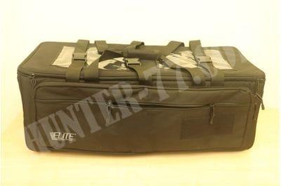 Чемодан на колесах Elite Survival M4 Roller