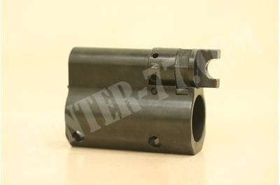 Adjustable 5 Position Gas Block for H&K 416 MR3223 Waffen Burk