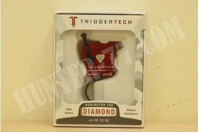УСМ REM 700 DIAMOND TRIGGER Trigger Tech Pro Curved / Right R70-SRB-02-TNC