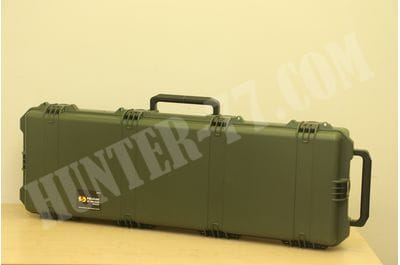 Pelican Storm iM3220 Case With Foam (OD Green)