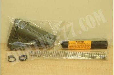 Приклад Vltor EMOD A5 7-Position Mil-Spec AR-15 Foliage Green
