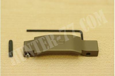 Защита спуска Geissele AR-15, LR-308 Desert Dirt 05-884S