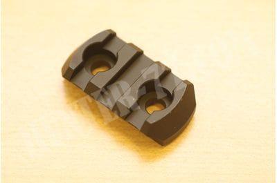 """Направляющая 1,5"""" Magpul 3 Slots M-LOK Aluminum"""