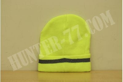 Светоотражающая теплая шапка XIAKE