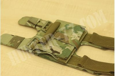 TYR Tactical® Commanders Arm Board multicam