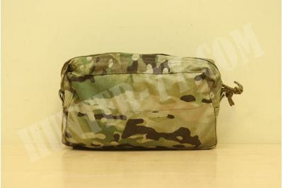"TYR Tactical® General Purpose Pouch - Medium 9"" x 5"" multicam TYR-GP095"