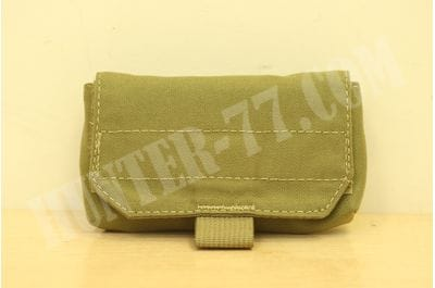 TAD Gear Triple Aught Design BC8 Pouch, Coyote Khaki