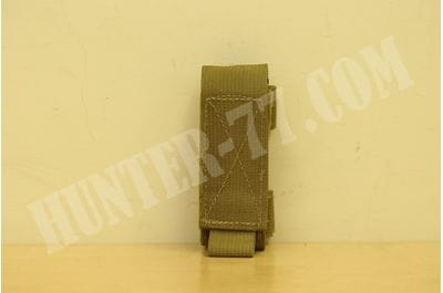 S2 Pouch 2013 Coyote Brown Triple Aught Design