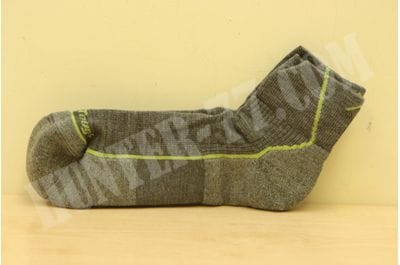 Носки Darn Tough Hiker 1/4 Sock Cushion, Gray