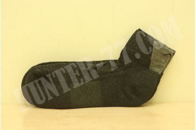 Носки  Darn Tough Hiker 1/4 Sock Cushion, Black