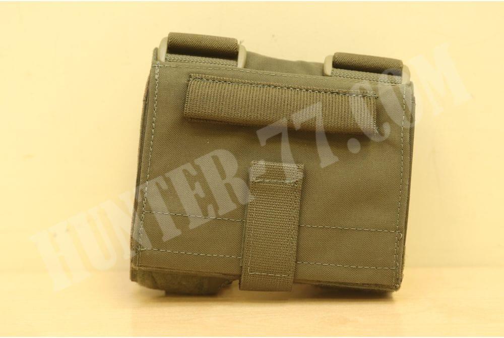 Наручная командная панель TYR Tactical® Commanders Arm Board OD Green