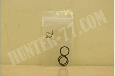 Комплект уплотнительных колец XL MARATAC для больших зажигалок