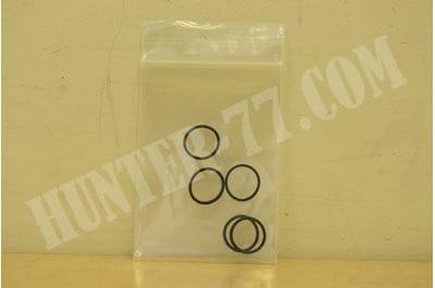 Комплект уплотнительных колец  MARATAC для Peanut зажигалок