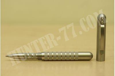 Stainless Embassy Pen REV 3 ( Newest Model ) Maratac