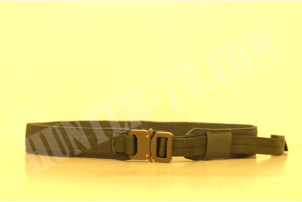 "Полужесткий ремень 1,75"" Ranger Green TYR Tactical® PV® Uniform Belt"