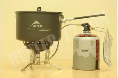 Горелка газовая MSR WindBurner Group System 2.5L
