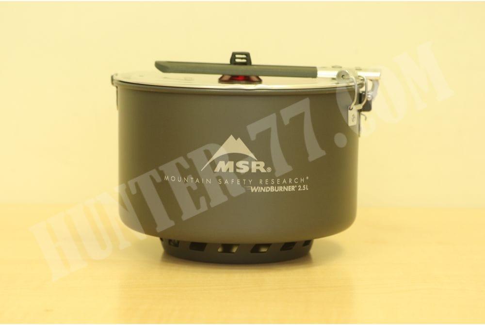 Кастрюля MSR Windburner Sauce Pot 2.5L