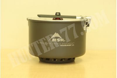 Кастрюля MSR Windburner Sauce Pot 2.5L