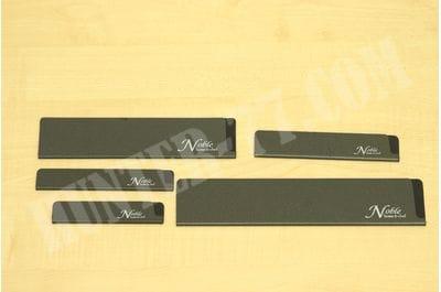 Комплект 5 чехлов для ножа Noble Home