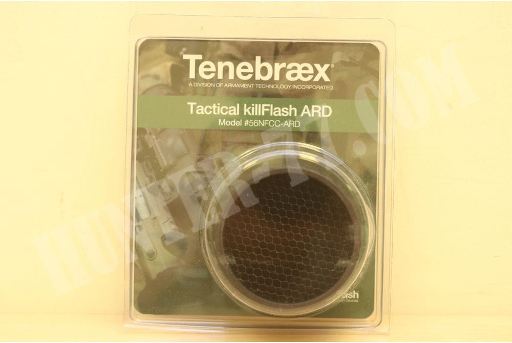 Килл-флеш 56NFCC-ARD Nightforce 56 mm NXS / ATACR KillFlash