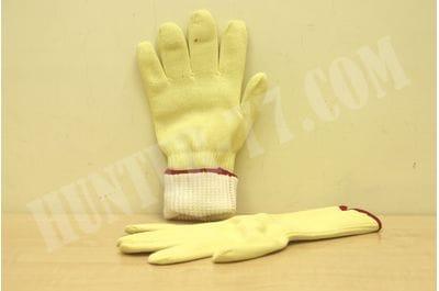 Арамидные перчатки для гриля с длинным запястьем