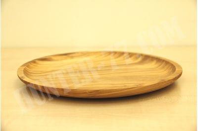 Тарелка 26 см оливковое дерево