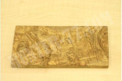 Доска - тарелка 25 х 15 cm оливковое дерево