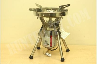 Горелка газовая Snow Peak GigaPower LI Stove GS-1000